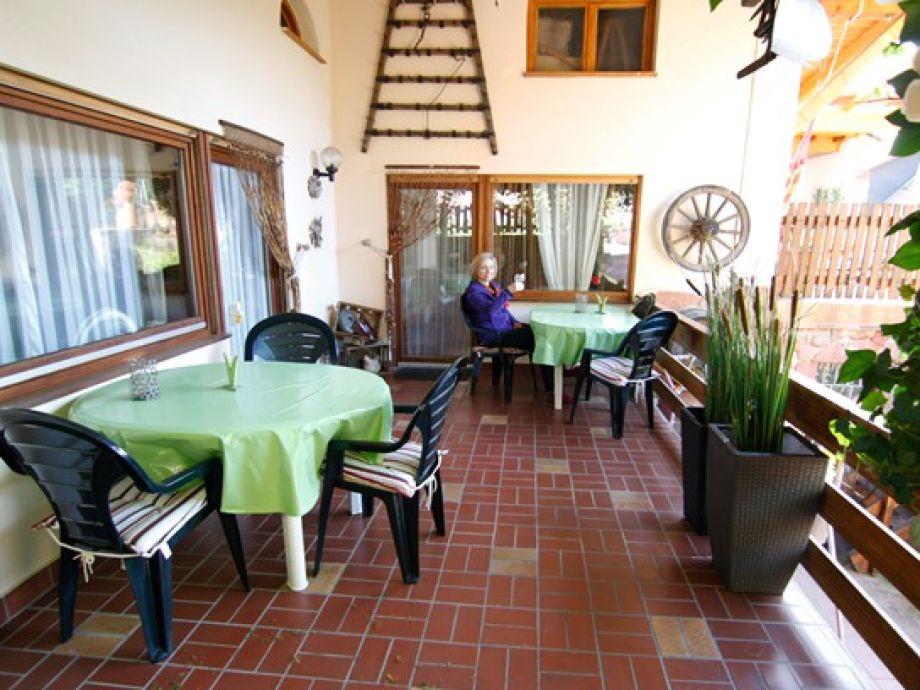 ferienwohnung haus am kirchberg im vita garden pf lzer. Black Bedroom Furniture Sets. Home Design Ideas