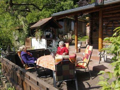 Haus am Kirchberg im Vita Garden