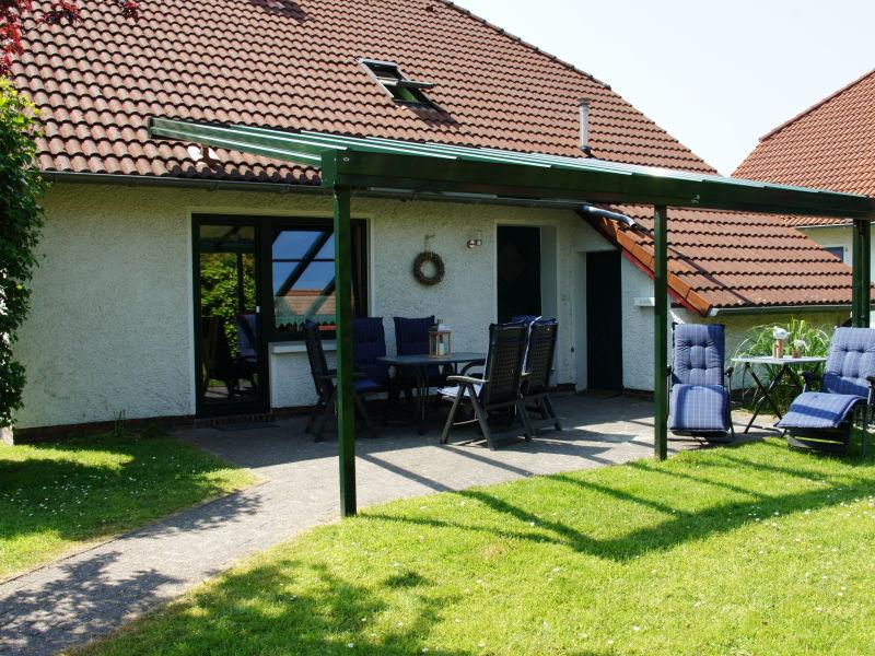 Ferienhaus Brinkmann