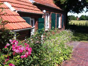 Ferienhaus Dat Hexenhuus