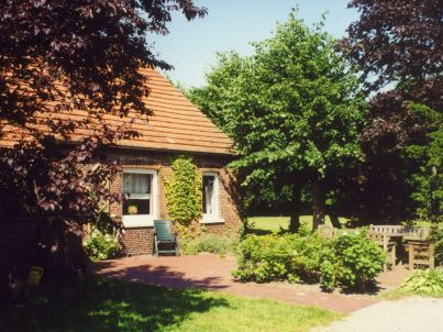 Finchens Haus
