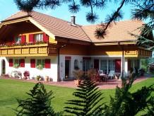 Ferienwohnung im Haus Abendberg