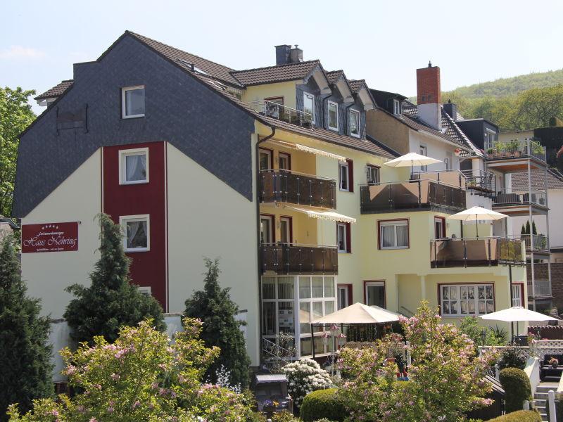 Ferienwohnung Sophia im Ferienhaus Nehring