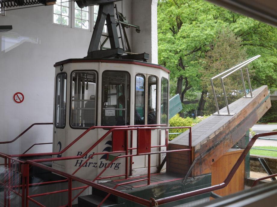 Harz Niedersachsen Bad Harzburg