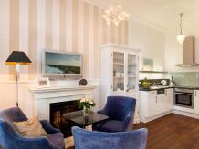 Ferienwohnung Strandjuwel - Villa Agnes