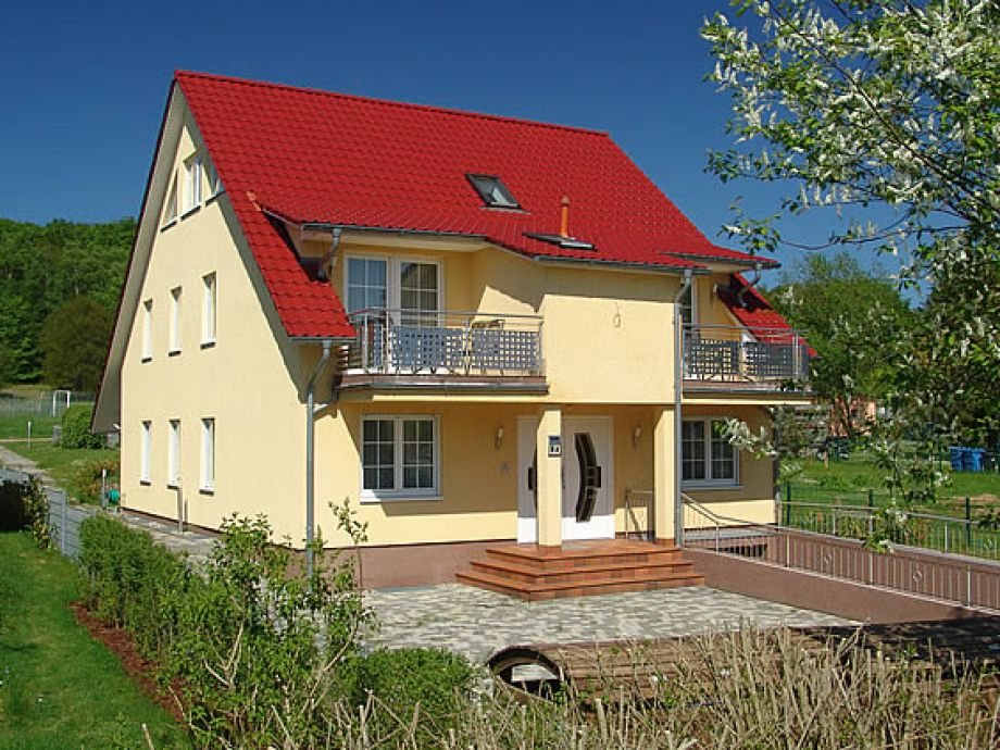Haus  in Binz