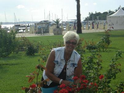 Ihr Gastgeber Irmgard Gugglberger