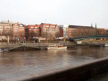 Ferienwohnung Wohnen am Fluss