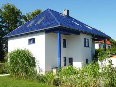 Im blauen Haus - neu