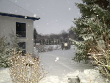 Ferienwohnung Im blauen Haus - neu