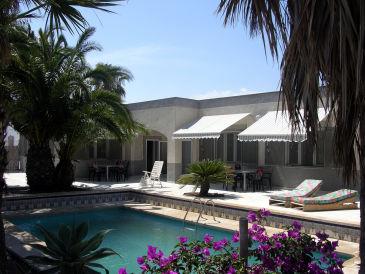Holiday house Las Palmeras