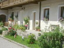 Ferienwohnung auf dem Bauernhof L.Blöchl
