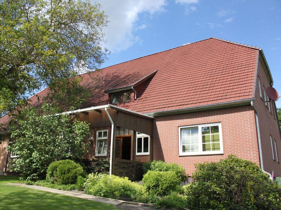 Haus Wöhling in Suderburg - Lüneburger Heide