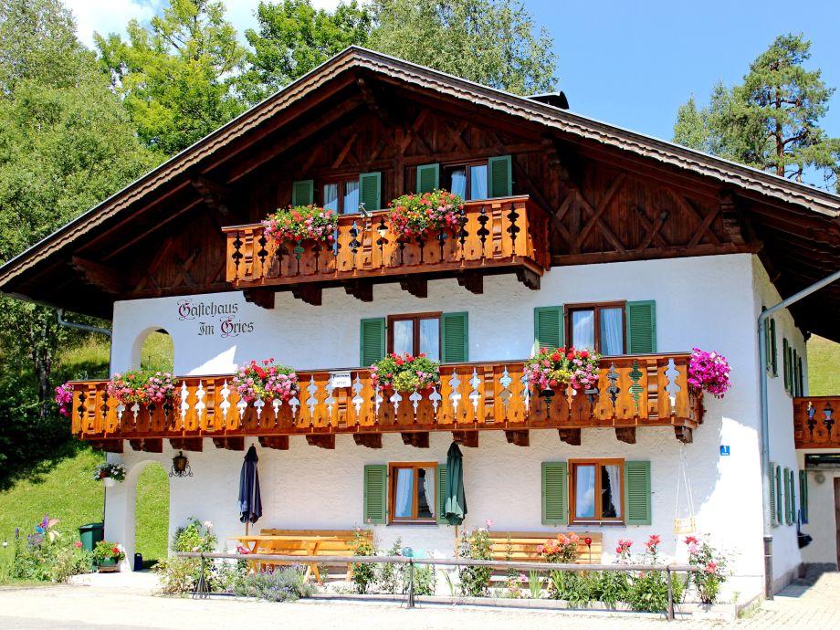 Gästehaus im Gries