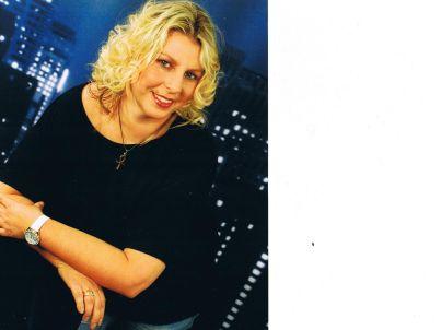 Your host Stefanie Knudsen