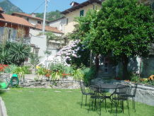 Holiday apartment Il Torchio B