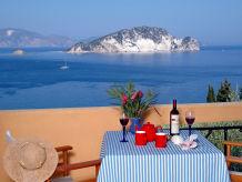 Holiday apartment VILLA FLISVOS Seaside villa with pool