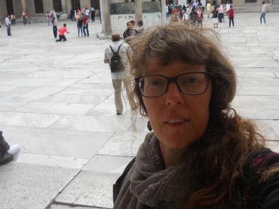 Ihr Gastgeber Marie-Josée Tintinger