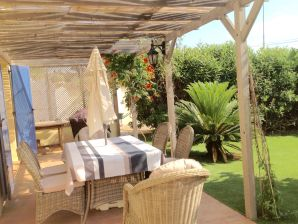 Ferienwohnung in der Villa Elvira