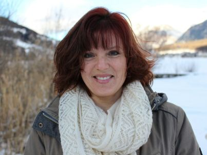 Ihr Gastgeber Manuela Patscheider