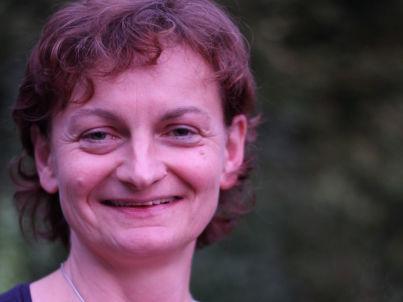 Ihr Gastgeber Anne Radzik