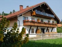 Ferienwohnung Martin 2 Alpenrose