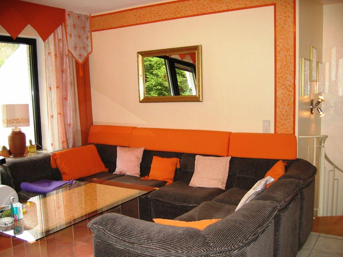 ferienwohnung wolf ottweiler kreis neunkirchen saarland. Black Bedroom Furniture Sets. Home Design Ideas