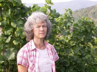 Ihr Gastgeber Birgit Dehren