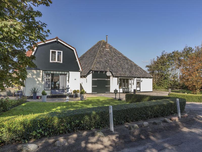 Ferienhaus 100 jahre altes Bauernhaus