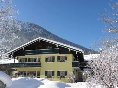 A im Landhaus Waldhauser