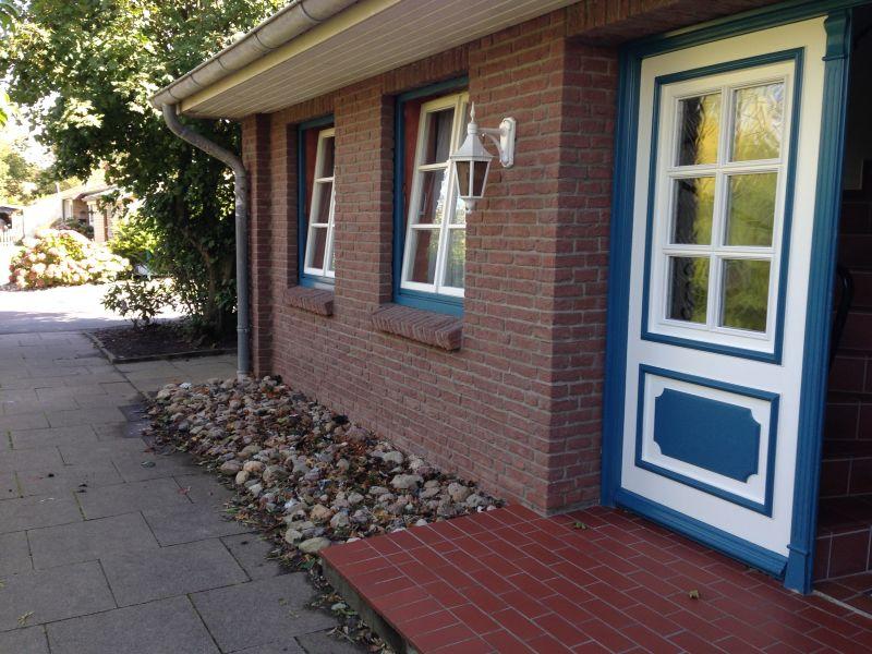 Ferienwohnung Haus Deichgraf