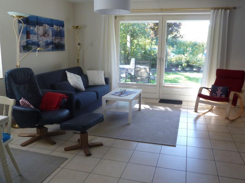 Holiday apartment Appartment Deichgraf