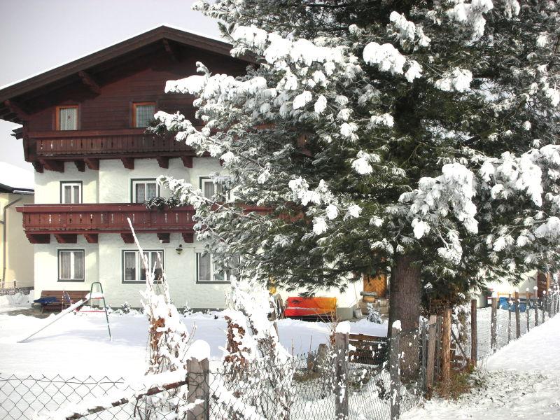Ferienhaus Bergmeister