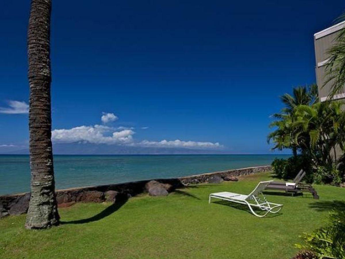 ferienwohnung pohailani hawaii lahaina firma herr chris weininger. Black Bedroom Furniture Sets. Home Design Ideas