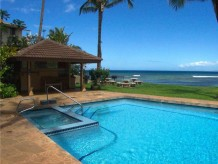 Ferienwohnung Hale Mahina