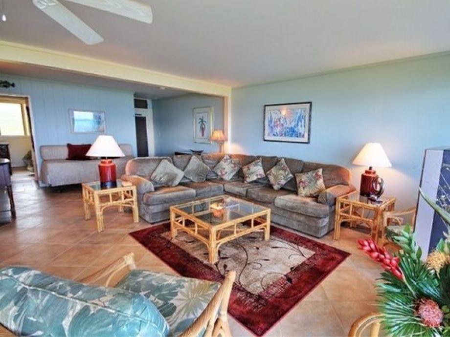 Ferienwohnung Maui Sands, Hawaii, Lahaina - Firma MauiFewo.com ...