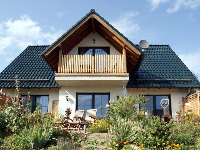 Ferienwohnung Casa ars vivendi