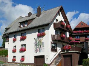 Ferienwohnung im Haus Waldesruh