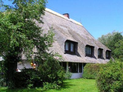 "10 ""Witthohn"" im Haus Hallig Oland (ID 049)"