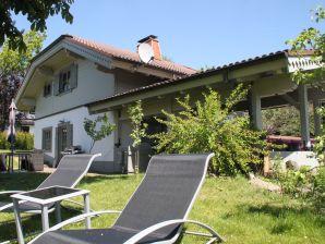 Ferienhaus Schönecker Schweiz