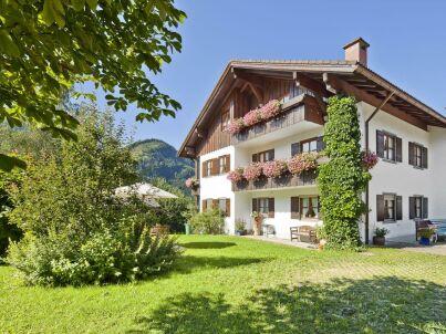 Burgschrofen im Landhaus Via Decia