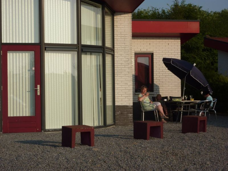 Ferienhaus 2 Strand Horst