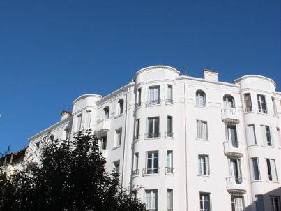 "Résidence ""Palais Cérès"" unweit Strand u Filmfestival"