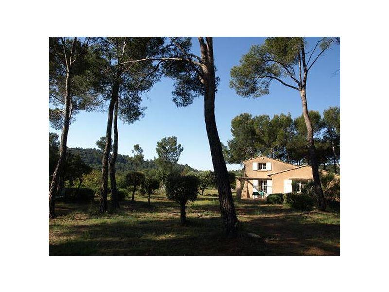 Villa LE CABANON LA PINEDE