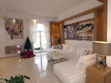 """Apartment Luxus in Residence """"Les Arcades"""""""