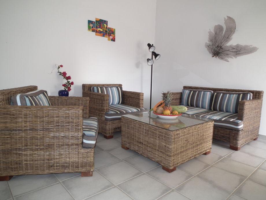 Wohnzimmer Flamboyant