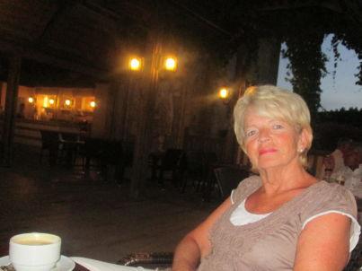 Ihr Gastgeber Anja Widdermann