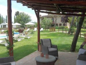 Holiday house Casale Archi