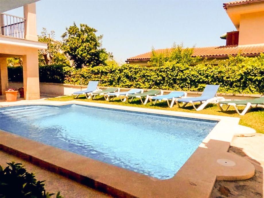 Pool der Bon Gan