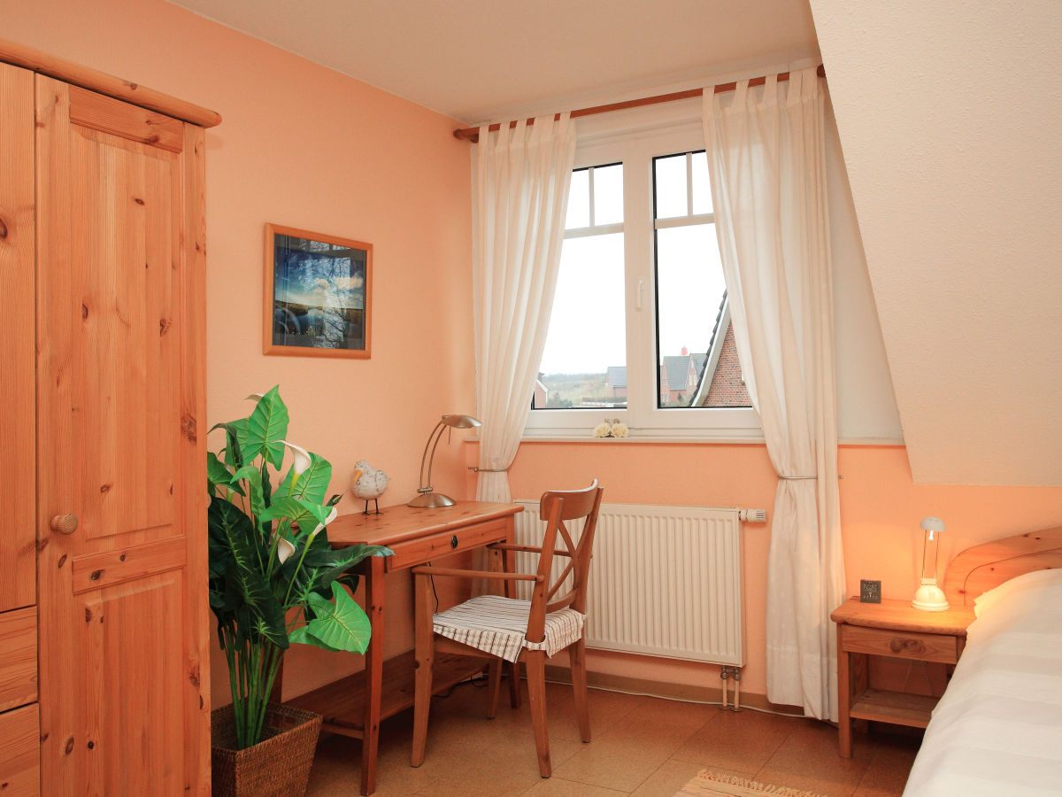 Ferienhaus Mien Hunk, Nordsee, Borkum - Firma FeWo Vermietung - Frau Alina Zidorn